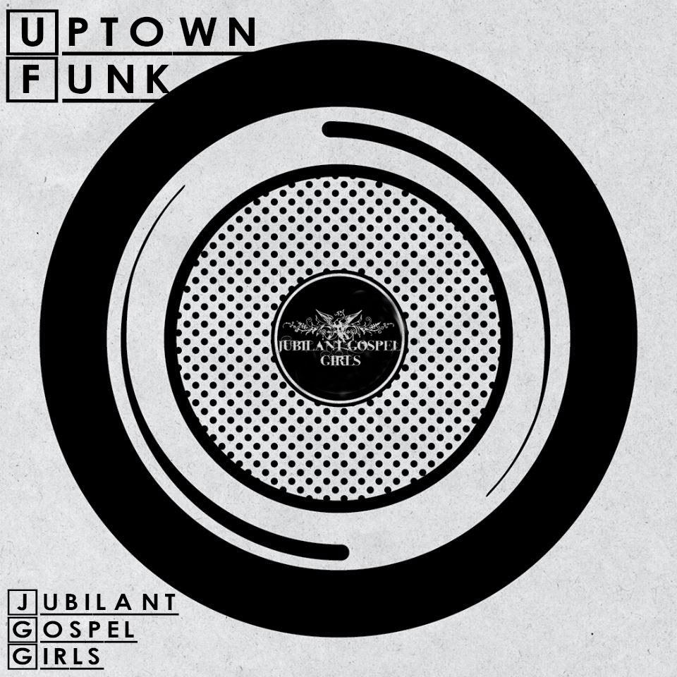 Uptown Funk – Single
